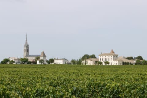 Couvreur Pomerol